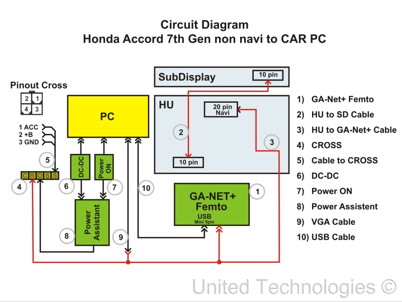 2008 honda element stereo wiring diagram 2008 wiring diagrams online
