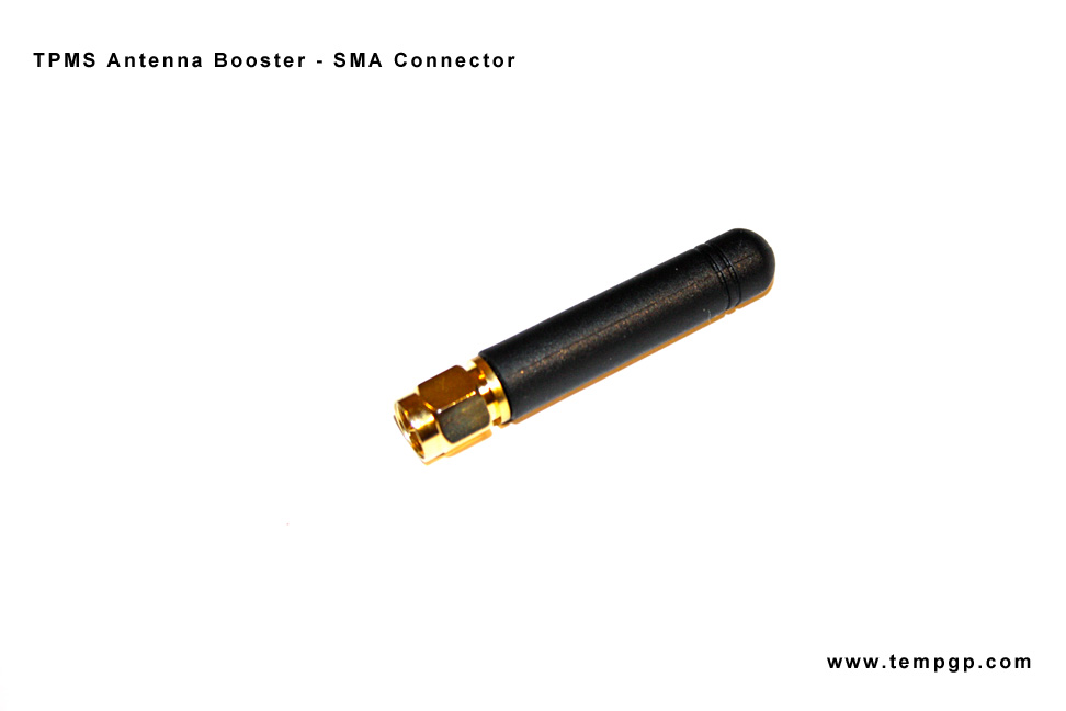 Extermal TMPS anteena kit SMA Male Connector Gold